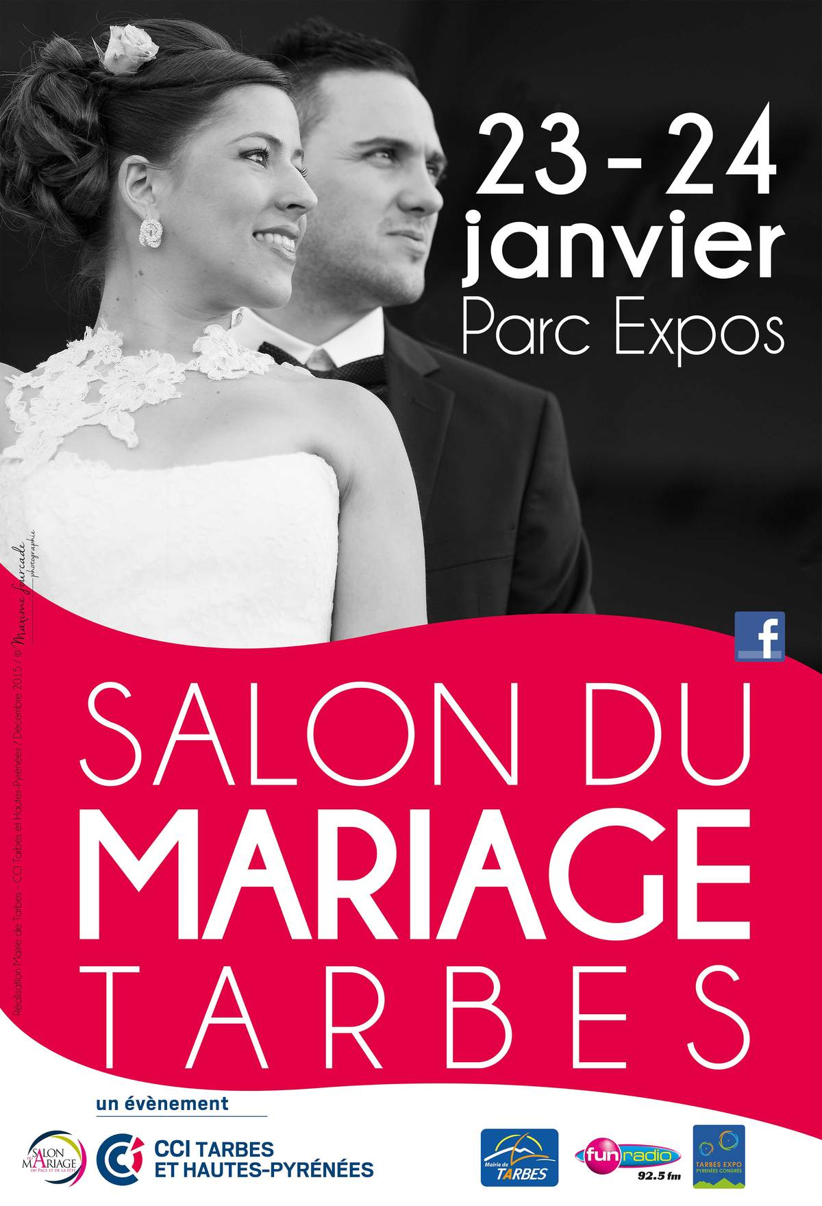 salon du mariage v nements tarbes expo pyr n es congr s. Black Bedroom Furniture Sets. Home Design Ideas