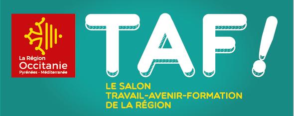 Salon Travail Avenir et Formation (TAF)