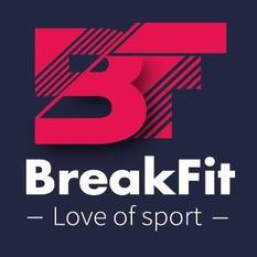 BreakFit - Salon de la Forme