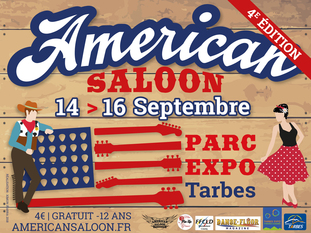 american saloon