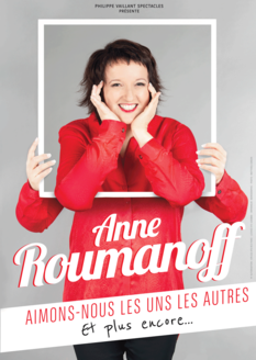 Anne Roumanoff (spectacle)