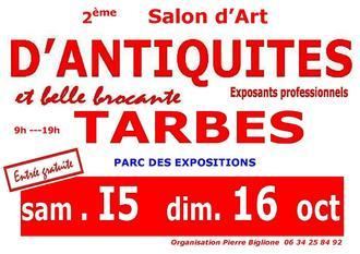 Salon d'Art d'Antiquités
