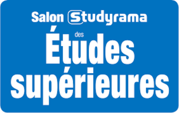 Salon STUDYRAMA et les rencontres formations métiers