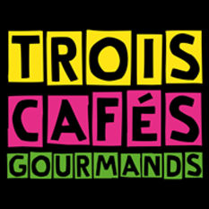 3 Cafés Gourmands (concert)