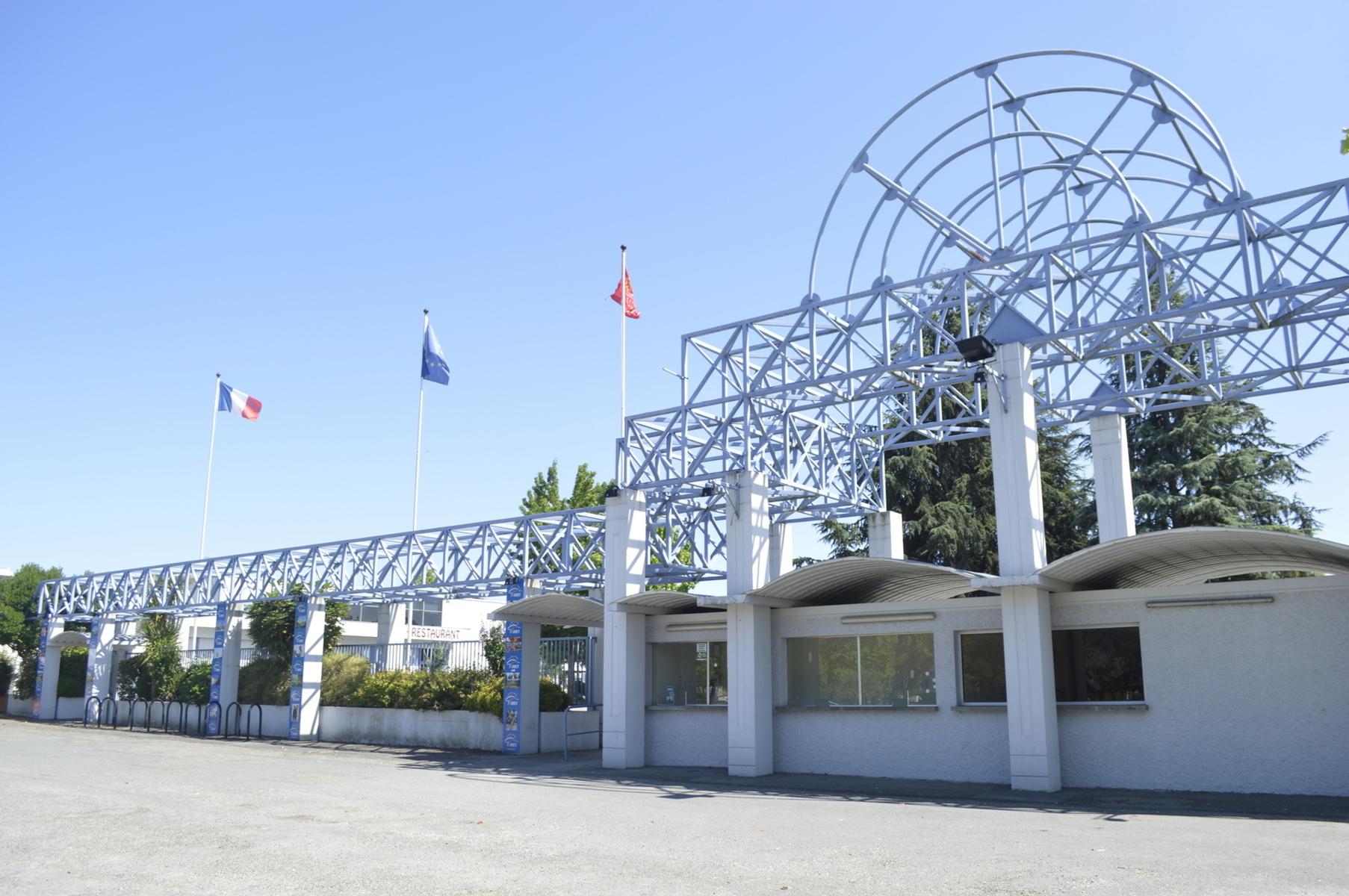 Tarbes Expo Pyrénées Congrès